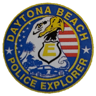 daytona beach police explorers normal